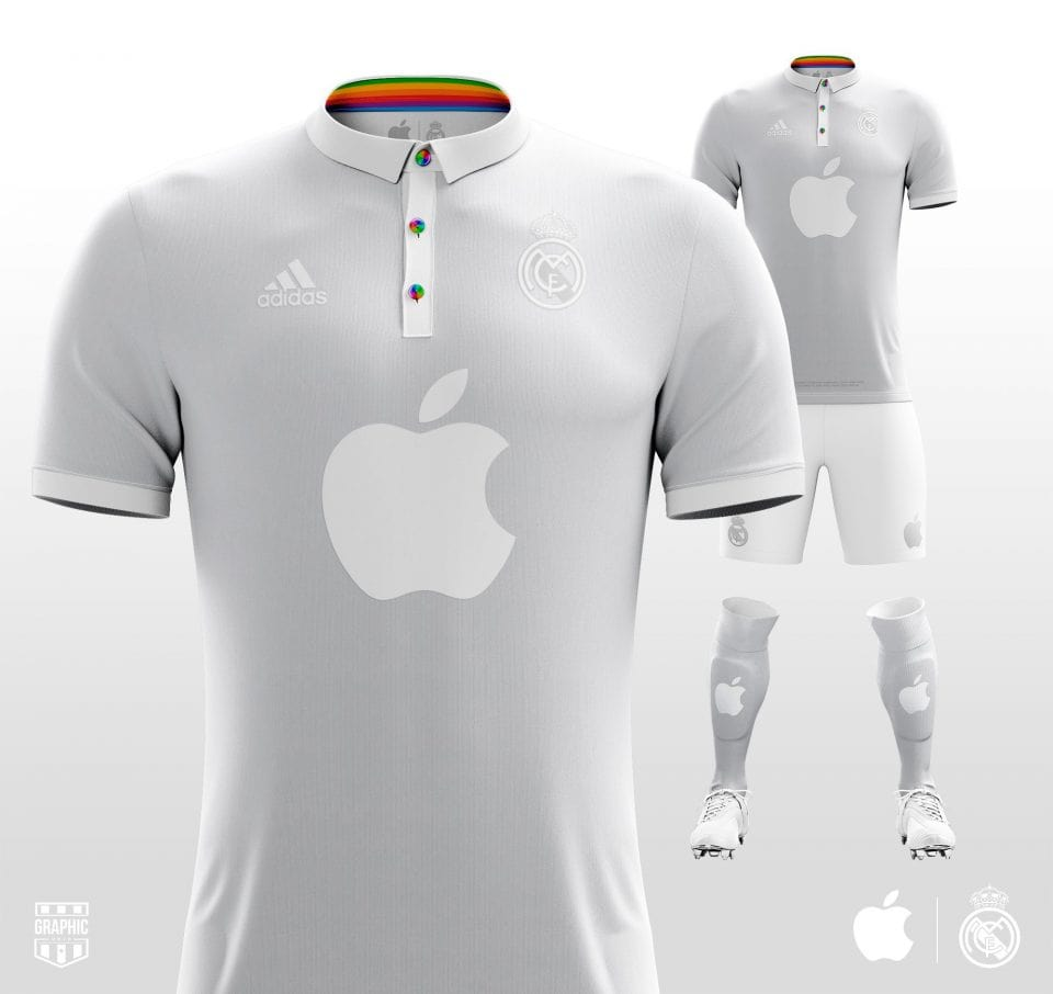 apple real madrid mis gafas de pasta