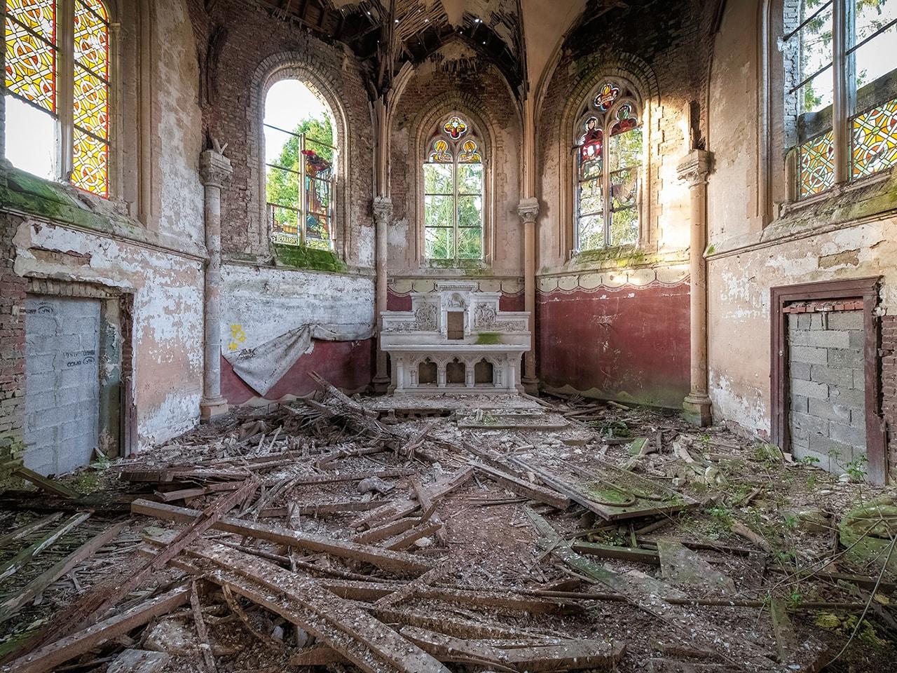 iglesias abandonadas mis gafas de pasta08-min