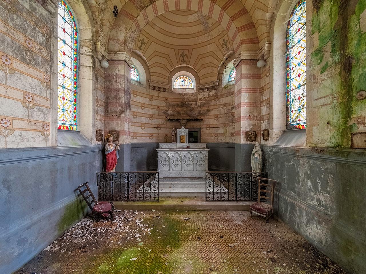 iglesias abandonadas mis gafas de pasta13-min