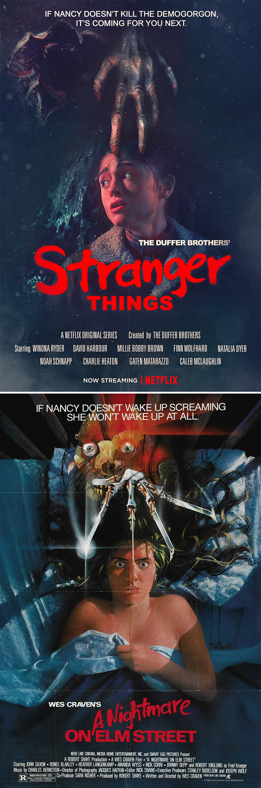 stranger things pelis miticas10