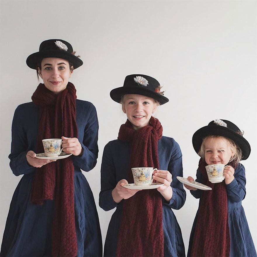 #allthatisthree una madre y sus dos hijas mis gafas de pasta13