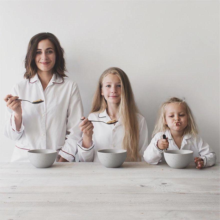 #allthatisthree una madre y sus dos hijas mis gafas de pasta21