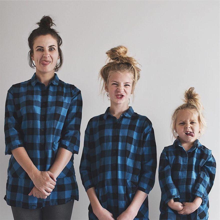 #allthatisthree una madre y sus dos hijas mis gafas de pasta22