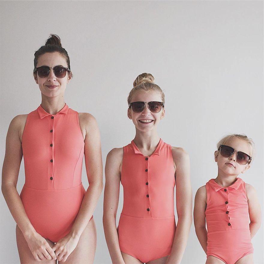 #allthatisthree una madre y sus dos hijas mis gafas de pasta24