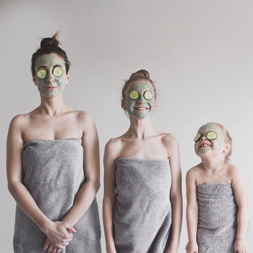 #allthatisthree una madre y sus dos hijas mis gafas de pasta25