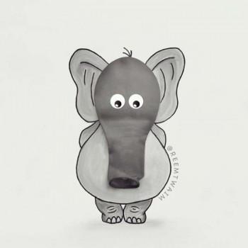 reem-altwaim-ilustraciones-mis-gafas-de-pasta-destacado