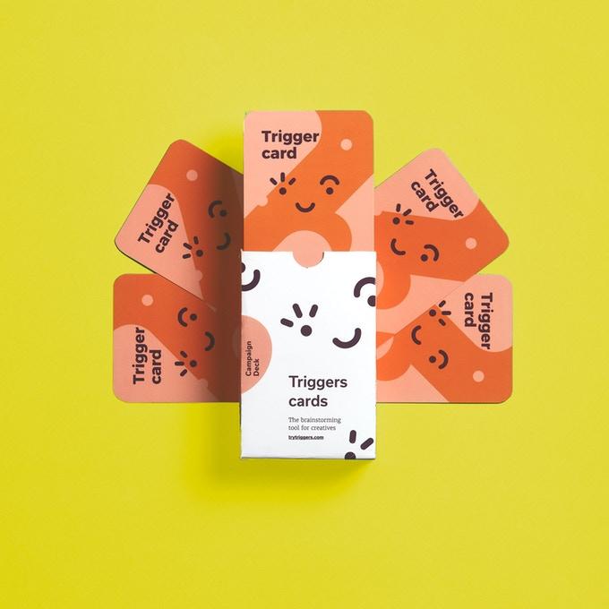 triggers cartas creatividad mis gafas de pasta10