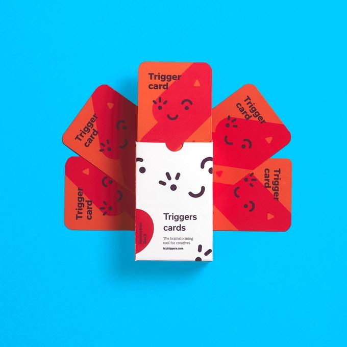 triggers cartas creatividad mis gafas de pasta12