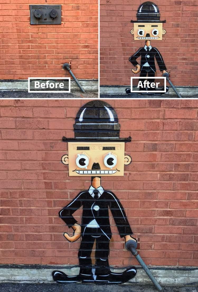 tom bob street art mis gafas de pasta12