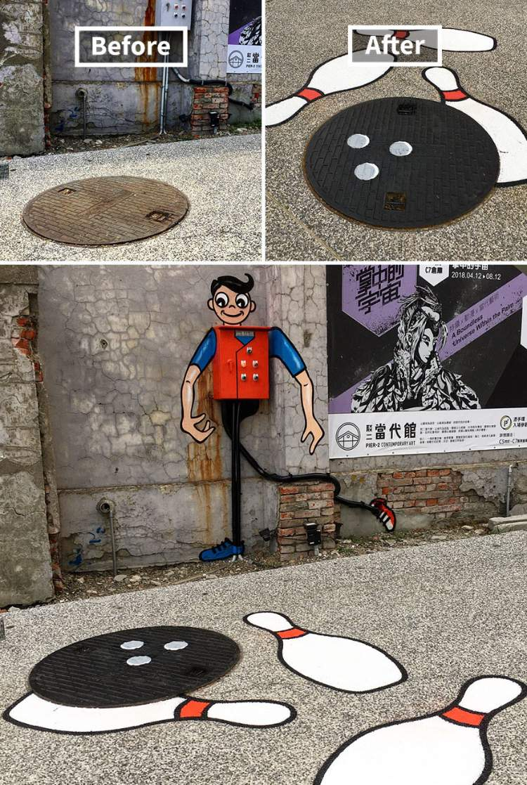 tom bob street art mis gafas de pasta20