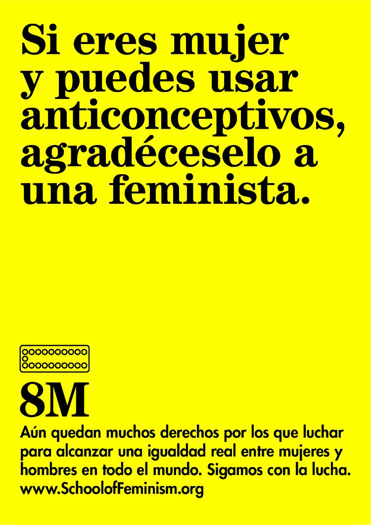 school of feminism mis gafas de pasta12