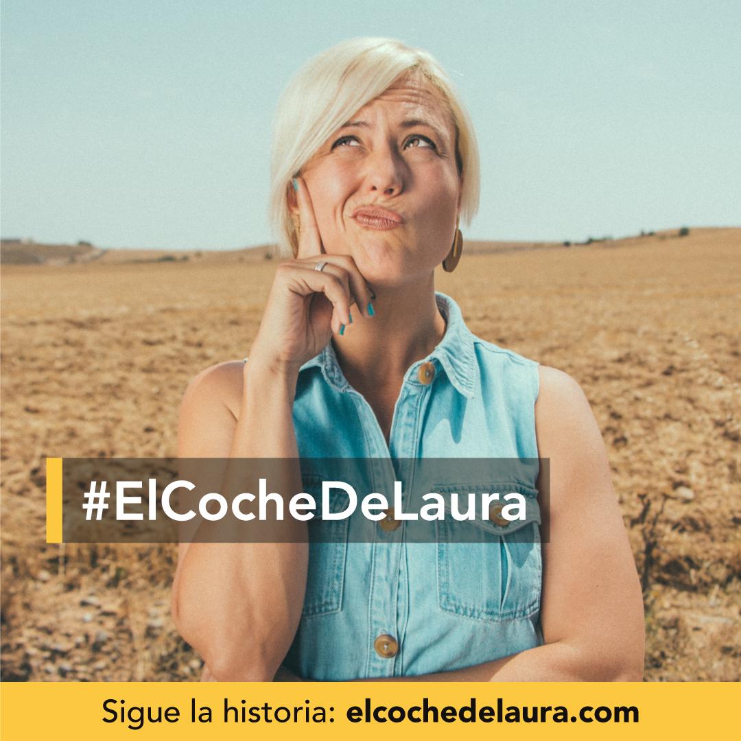 ElCocheDeLaura
